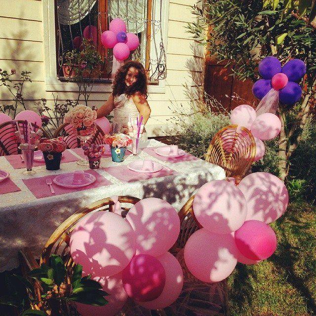 Myna Catering & Events   Temalı Doğumgünü partileri
