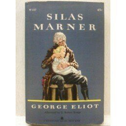Silas Marner by George Eliot by GEORGE ELIOT,http://www.amazon.com/dp/B000OH28CW/ref=cm_sw_r_pi_dp_3Hhbtb1SAD5GMTG1