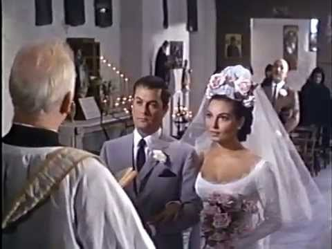 Arriverderci, Baby! (1966)  A man who kills his wives for money meets a woman who plans to dispose of him.