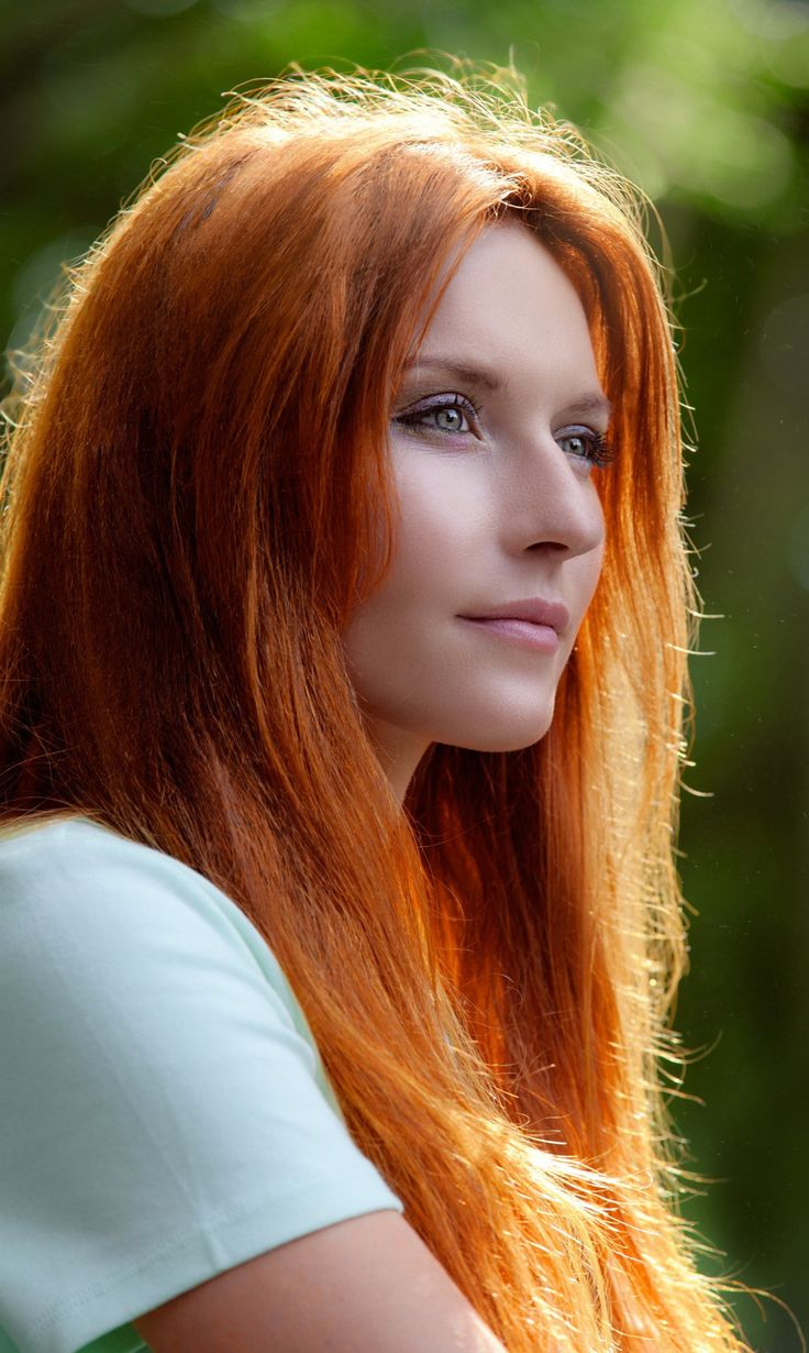 640 best ╭•⊰ RED Heads ´¯`*•.¸¸ images on Pinterest   Red ...