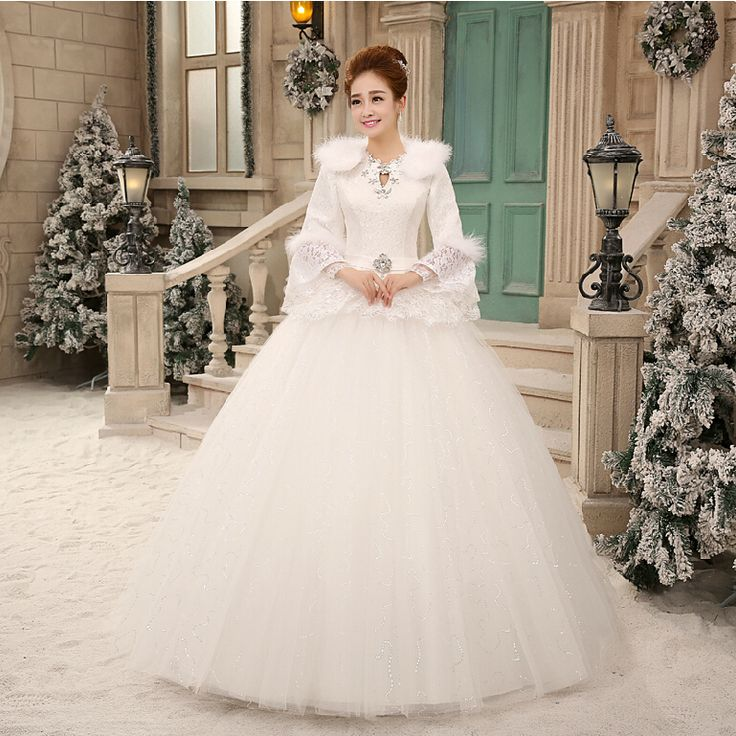 Картинки корейские свадебные платья