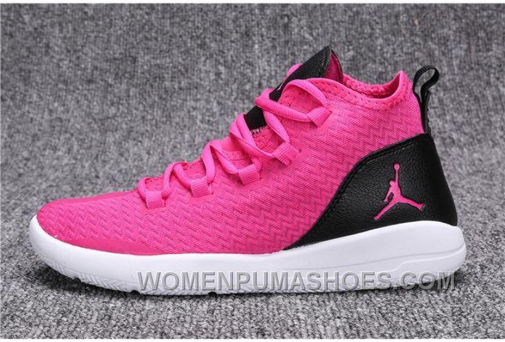 http://www.womenpumashoes.com/jordan-reveal-pink-white-mens-womens-online-emgjy.html JORDAN REVEAL PINK WHITE MENS WOMENS ONLINE EMGJY Only $88.00 , Free Shipping!