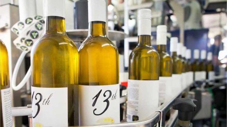 13th Street Winery: A world Class Winery near Niagara in Southwestern On...