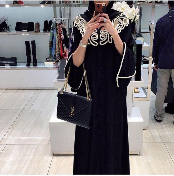 Arab Swag   Nuriyah O. Martinez   Beautiful in Black : Photo
