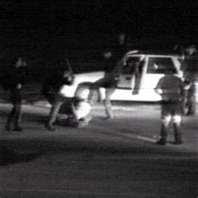 1991 - Rodney King video