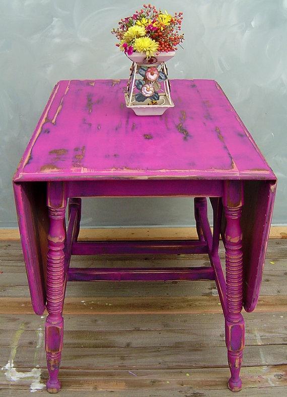 24 best Drop leaf tables! Love them! images on Pinterest | Drop leaf ...