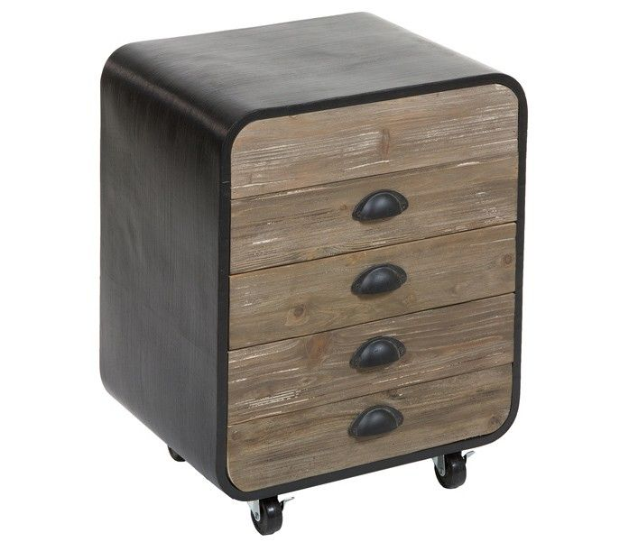 M s de 1000 ideas sobre muebles estilo industrial en - Muebles de diseno industrial ...