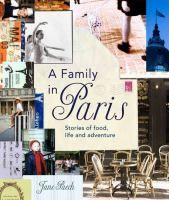 I loved this book. It probably helps that I know a little about French life but regardless it's still an enjoyable read. The reader is taken into Parisian life, the food, the wine and the people. The author and her family moved from Australia to Paris. With insightfulness and humour Jane shares their adventures and day-to-day living.