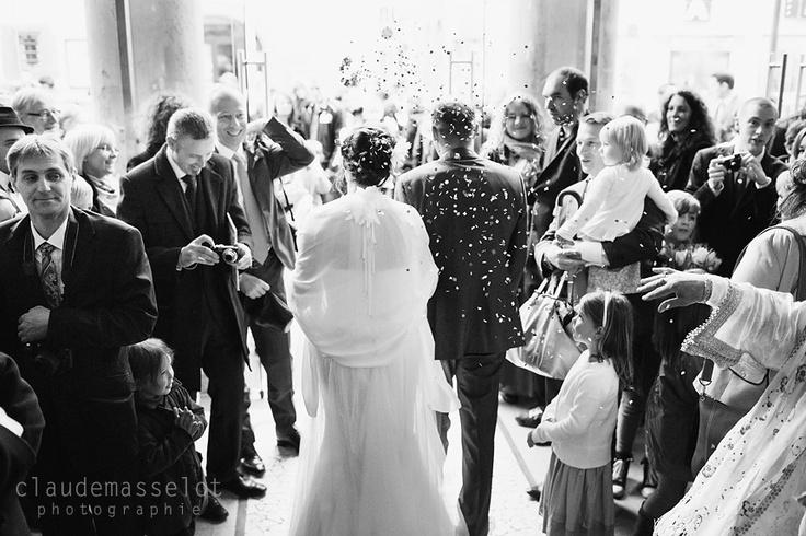 Pauline et Alexis – Mariage » Claude Masselot Photographie – Le Blog