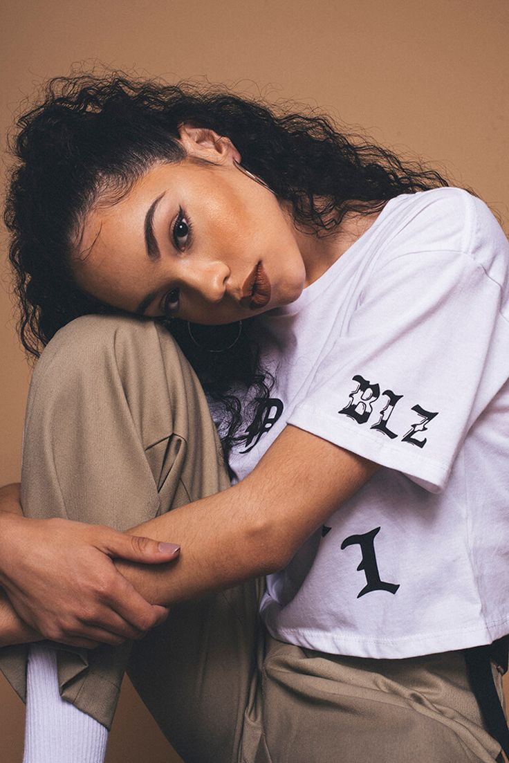 HLZBLZ Pays Tribute To Mi Vida Loca In Their New Collection