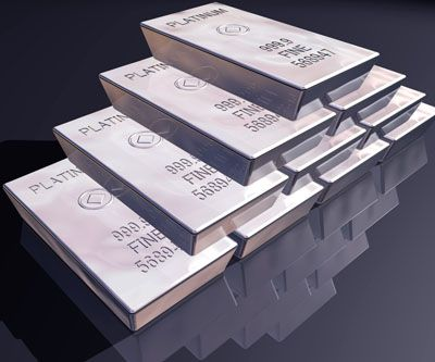 The Platinum sales have dropped 4 percent with the price of 1098.10 dollars per ounce. Since 2009, it is the lowest level and facing continuous loses by 8 percent in the year. The Platinum performance seems worst since the beginning of this year.