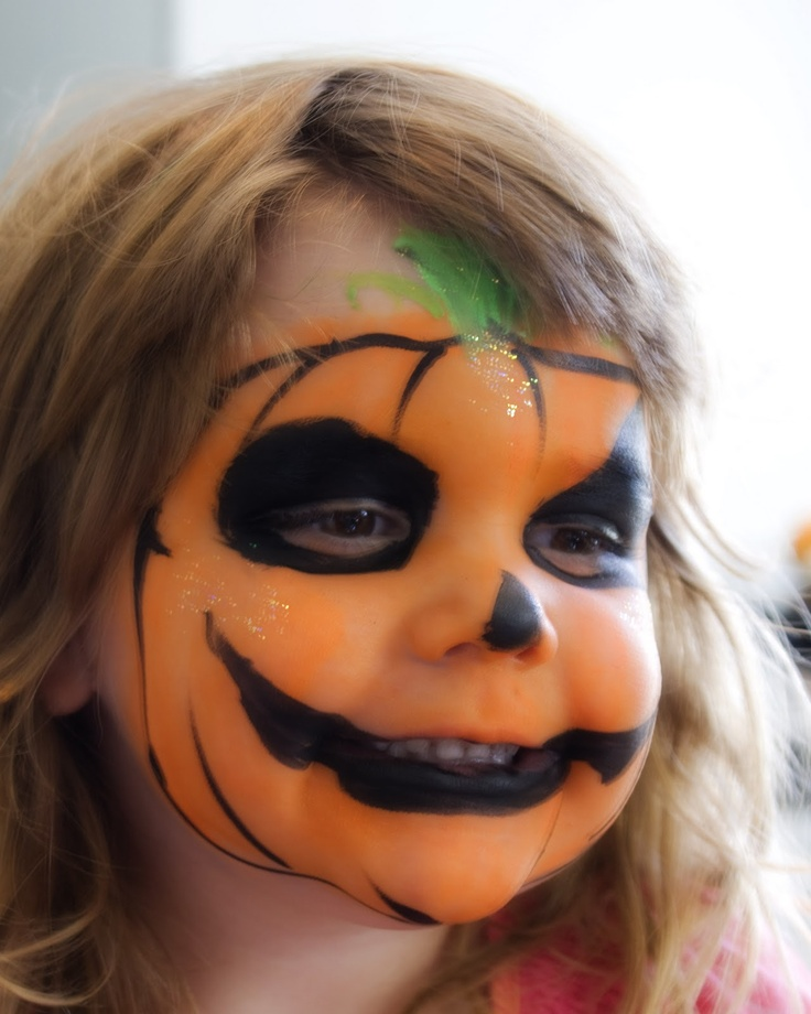 196 best images about face painting halloween on pinterest for Face painting rates
