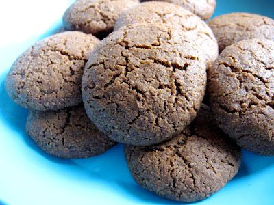 Tapioca flour cookie recipes