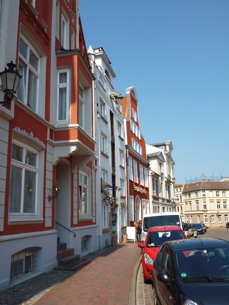 Wismar Germany  City pictures : Wismar, Germany i love it | Places to Visit | Pinterest
