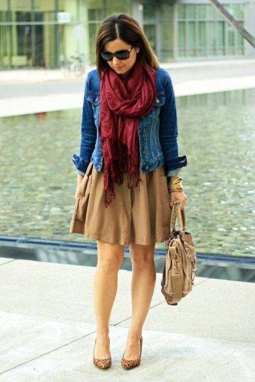 thanksgiving fashion 2 Look cute this THANKSGIVING (21 photos)