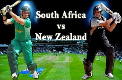 CricBuzz Live Cricket Score Cricket-World Cup Live Streaming: New Zealand vs South Africa Live Cricket Streaming...