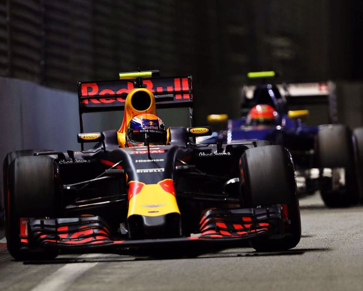 """Max Verstappen op Twitter: """"Disappointed, but after my troubled start P6 was the…"""