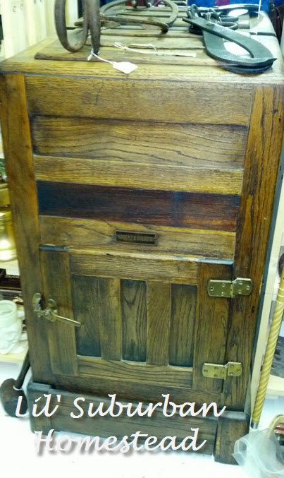 170 Best Old Wood Ice Box Images On Pinterest