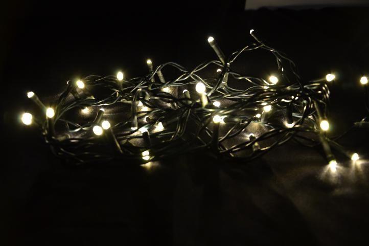 Światełka świąteczne 35 szt. Polandi