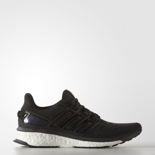 Energy Boost 3 Shoes - Black