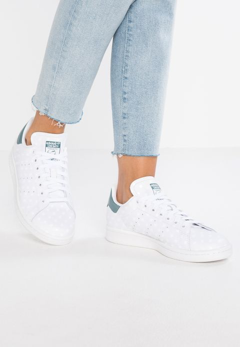STAN SMITH - Baskets basses - footwear white raw green   Shoes   Pinterest    Footwear, Stan smith sneakers and Stan Smith 261681e2e120