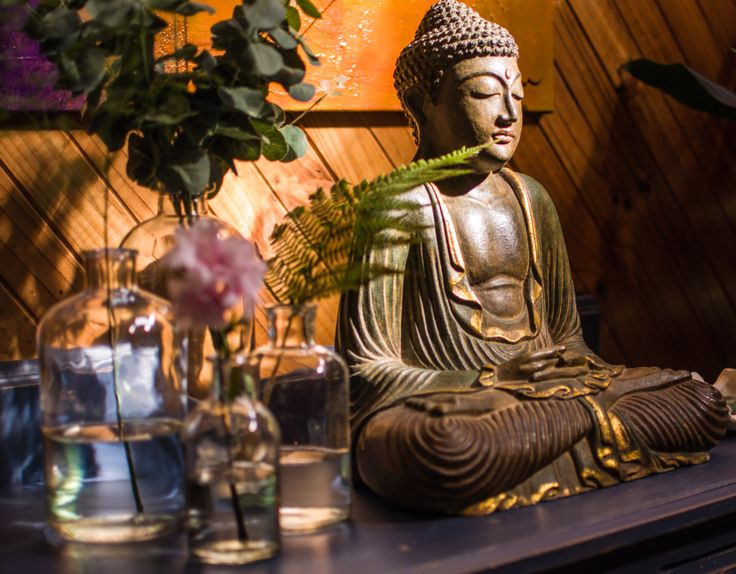 House Buddha