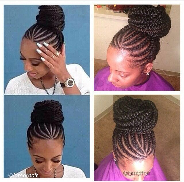 Keri hilson on the left rendition on the right either pic hair looks tight