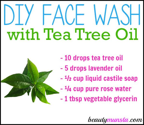 Tea tree is a powerful ingredient to add to your DIY face wash. Check out this recipe for DIY face wash with tea tree oil! If you have oily skin, acne prone skin, itchy skin or inflammatory skin conditions, then you might want to try making this DIY face wash with tea tree oil! It …