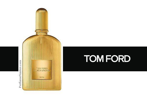 Tom Ford Black Orchid Parfum New Fragrance Perfume News Tom Ford Black Orchid Tom Ford Perfume Perfume