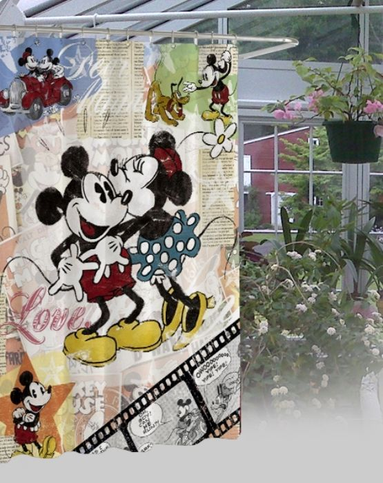 "New Mickey And Minnie Mouse Design Waterproof High Quality Shower Curtain60""x72"" #Unbranded #Modern #2017 #Ford #Mustang #Ferrari #Lamborghini #Vw #Jaguar #Honda #Yamaha #Opel #Hot #Best #Custom #Trending #Design #Home #Decor #Bestseller #Movie #Sport #Music #Band #Disney #Katespade #Lilypulitzer #Coach #Adidas # Beauty #Harry #Bestselling #Kid #Art #Color #Shower #Curtain #Brand #Branded #New"