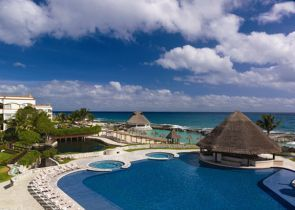 Hard Rock Hotel Riviera Maya Adults Only Section #allinclusive