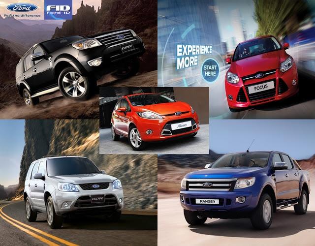 Segera dapatkan berbagai kemudahan memiliki mobil Ford mulai dari sekarang !! Ford SeriesFORD MOTOR INDONESIA bekerja sama dengan perusahaan terkemuka BCA FINANCE memberikan penawaran spesial, menarik dan fantastis di awal tahun ini yang meliputi :Melayani Kredit BUNGA 0% Tenor 1 s/d 4 tahun, Tukar