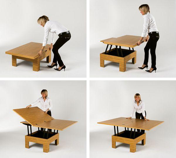 basic space saver resource furniture
