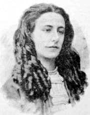 Alaide Gualberta Beccari