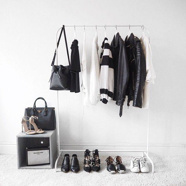 Great Via @sara_che_ On Instagram Http://ift.tt/. Minimalist ClosetMinimal  WardrobeYou GirlSweater ...