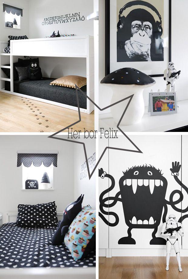 83 best kura bed images on pinterest child room girls for Kura bed decoration