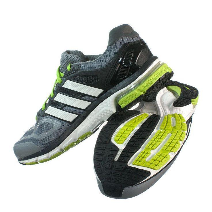 ADIDAS SUPERNOVA SEQUENCE 6 M Scarpe Da Corsa Uomo Jogging Scarpe m22919 NUOVO OVP