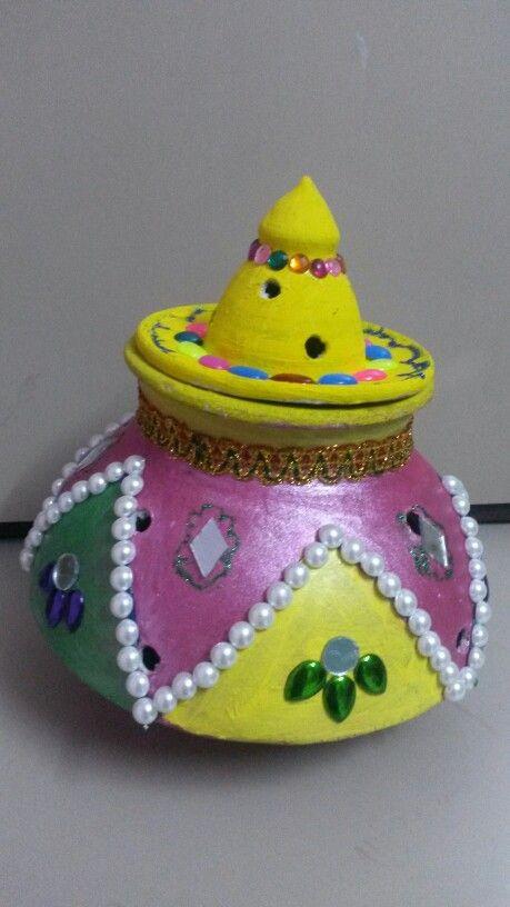 Garba design by Maitri