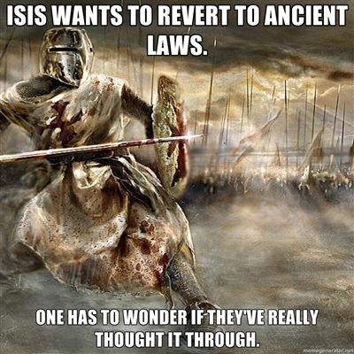 81566358381bada34b7332f808e6af68 best quotes memes 32 best crusades! images on pinterest funny images, funny photos