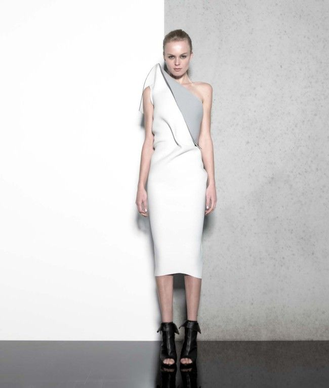 Toni Maticevski Resort 2014 gallery Vogue