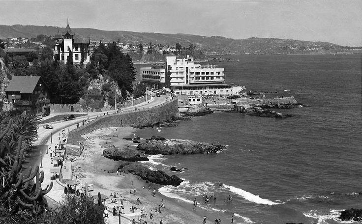 Hotel Miramar, #ViñadelMar