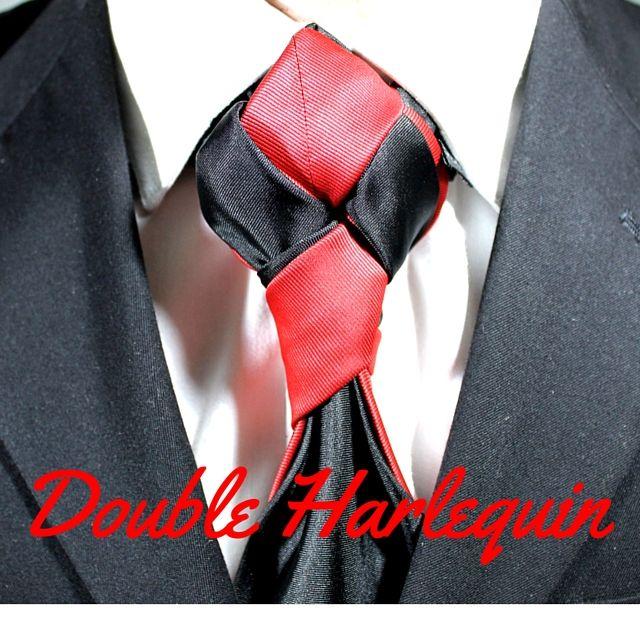 The 25+ best Necktie knots ideas on Pinterest   Tie knots ...