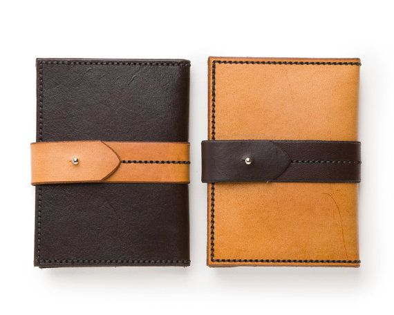 Refined and Stylish. Designed to be multi-functional this wallet or purse has several different pockets sized for versatility... the coin/money
