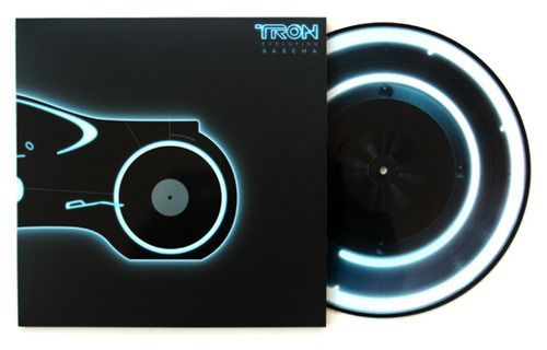 TRON Legacy Soundtrack. Really want this but it's stupid expensive!