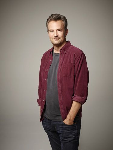 """Matthew Perry on His Past Substance Abuse: """"It Was so Public What Was Happening to Me"""""""