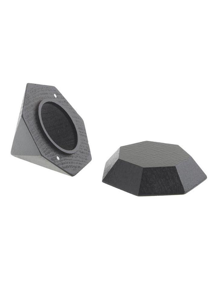 Magnetic Stash Box | Diamond