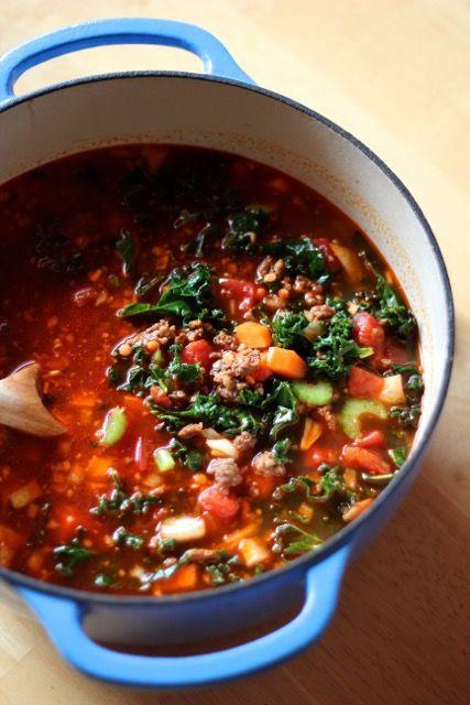 chowder healthy corn chowder harvest corn chowder with chorizo recipes ...