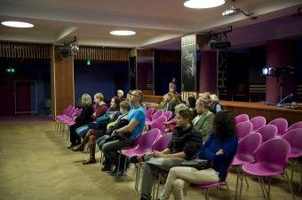 DK AKORD | Foto-video galerie | Noc divadel 2016