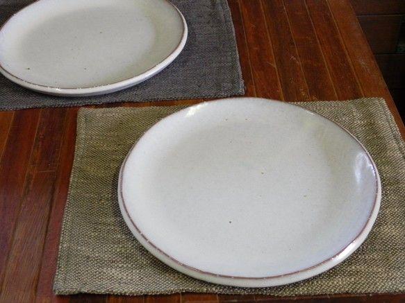 パスタ皿 食器 土和窯(つちわがま) ハンドメイド通販・販売のCreema