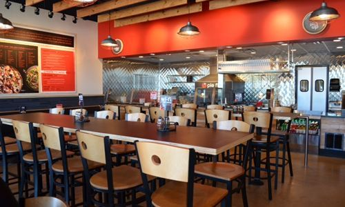 Pie five to introduce fast casual pizza nashville